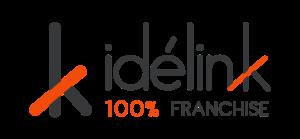 Idélink application mobile franchise