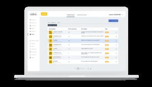 Audit point de vente : Suivez vos alertes à l'échelle du réseau