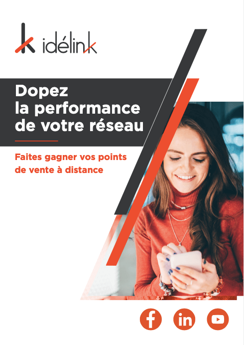 Dopez la performance de votre réseau - Faites gagner vos points de vente à distance